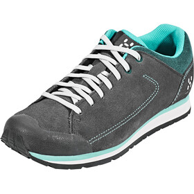 Haglöfs Roc Lite Shoes Women grey/turquoise